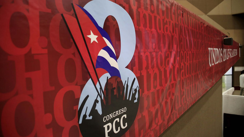 Debates continue today in commissions of the VIII Congress of the PCC