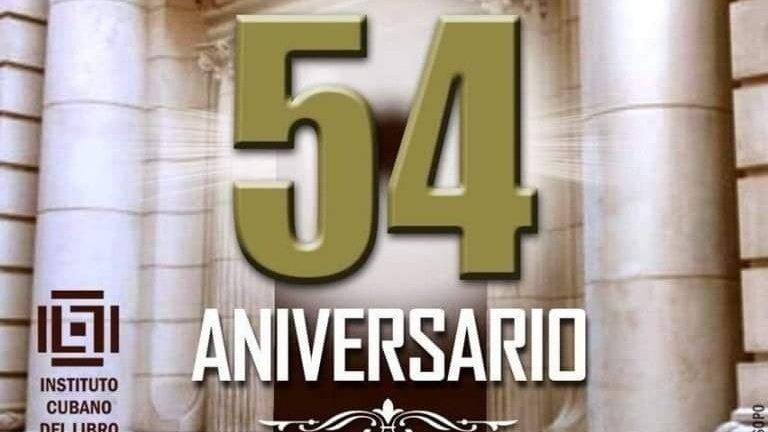 Instituto Cubano del Libro: 54 años en la promoción de la lectura