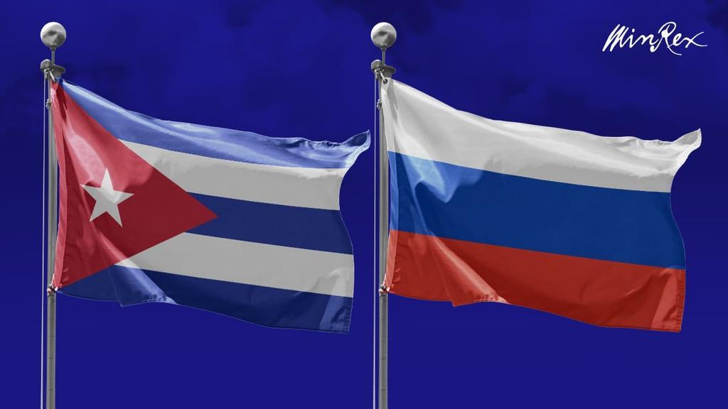 Cuba y Rusia ratifican excelente estado de sus relaciones