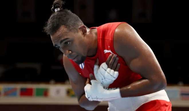 Arlen López y Roniel Iglesias buscarán el oro olímpico en el boxeo (+ Fotos, Videos y Programación)
