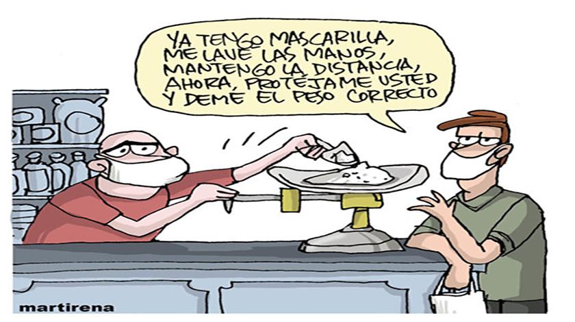 Tarea Ordenamiento: otra nueva normalidad para los cubanos y la economía