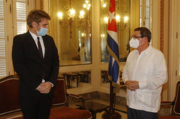 Cuba y Hungría por consolidar relaciones económicas y comerciales