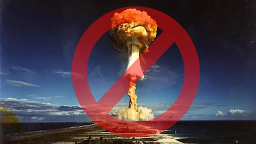 Realza Bruno Rodríguez a Latinoamérica y el Caribe como región líder en desarme nuclear