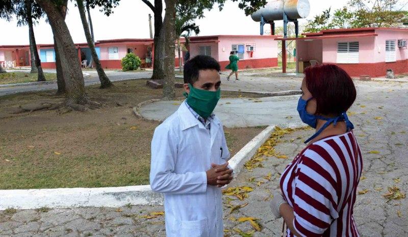 En Camagüey, más centros de aislamiento ante aumento de casos del nuevo coronavirus