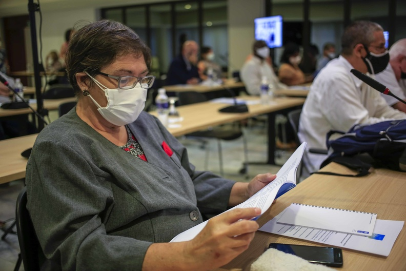 Destacan avances de Cuba en materia de desarrollo humano