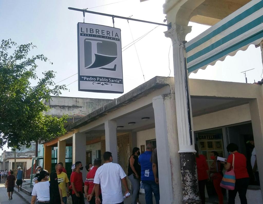 Inauguran obras de impacto social en municipio de Palmira, en Cienfuegos