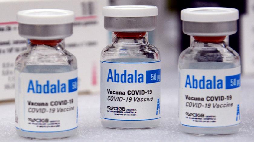 Continuará Camagüey proceso de vacunación antiCOVID-19 según las condiciones meteorológicas lo permitan