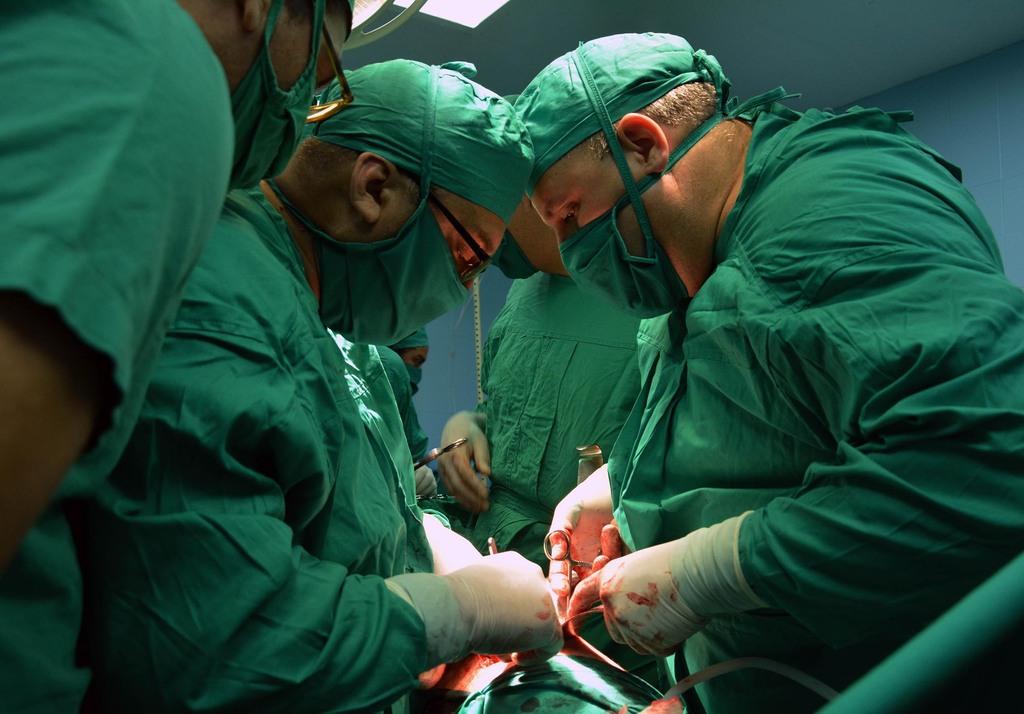 A pesar de la COVID-19, prosigue en Camagüey trasplante de órganos