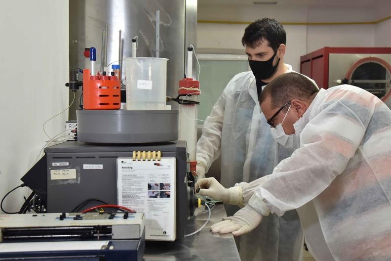Centro de Biopreparados de Cuba garantiza efectiva transferencia tecnológica de medicamentos contra COVID-19