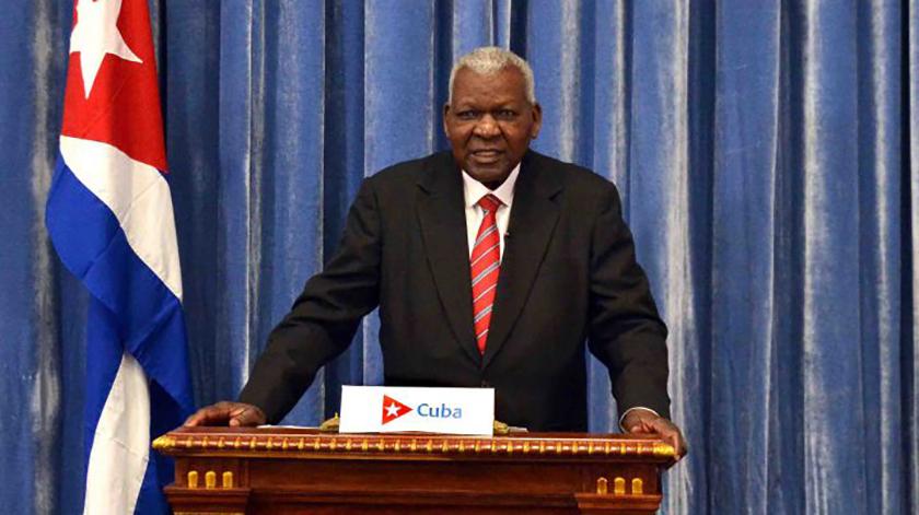 Participa Cuba en Asamblea de la Unión Interparlamentaria