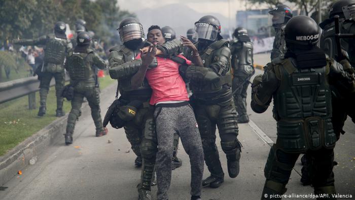 ALBA-TCP condena actos de violencia en Colombia