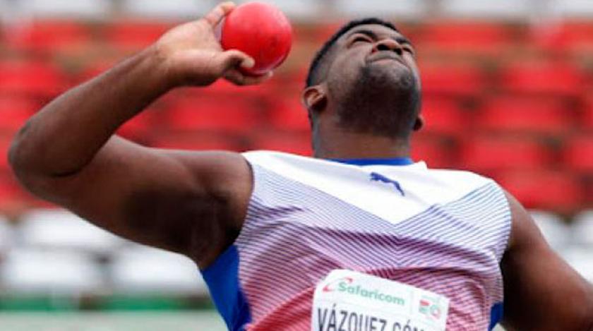 Con 33 representantes confirmados para los I Juegos Panamericanos Júnior con sede en Cali, Colombia, del 25 de noviembre al 5 de diciembre del presente año, el atletismo cubano trabaja para dar su aporte al medallero en esa cercana cita.