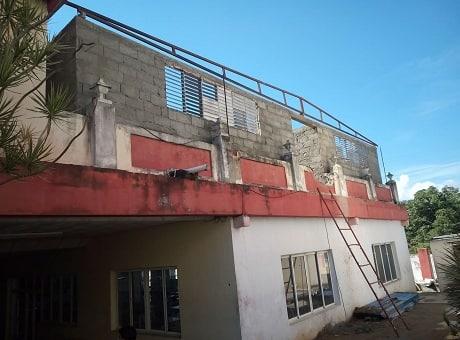 Continúa programa de reparación a centros educativos de Cienfuegos