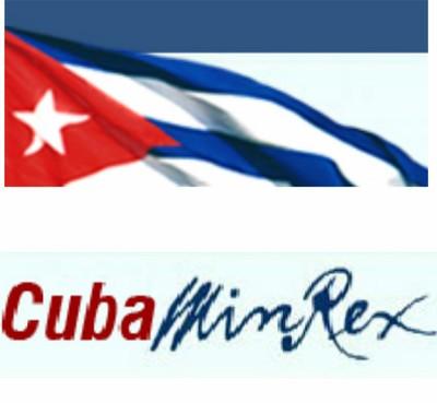 Déclaration du vice-chancelier Rogelio Sierra sur la situation au Honduras