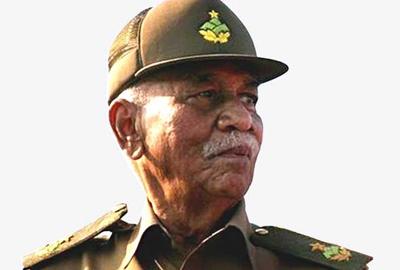 Recuerdan cumpleaños 89 de Juan Almeida en Santiago de Cuba