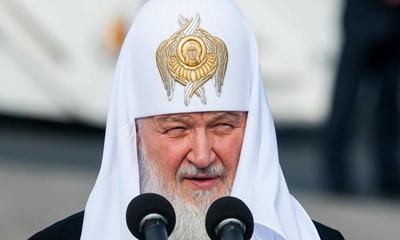 Mensaje del Patriarca Kiril a Raúl Castro