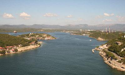 Avanzan estudios sobre el cambio climático en Santiago de Cuba