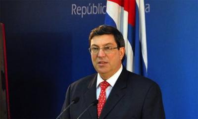 Cuba expresa condolencias a Líbano por atentado en Beirut