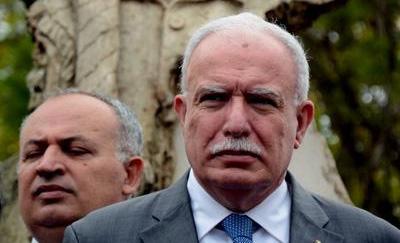 Recibió Díaz-Canel a Canciller de Palestina