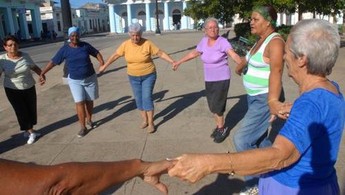 Resultado de imagen para site:www.acn.cu ejercicio físico tercera edad