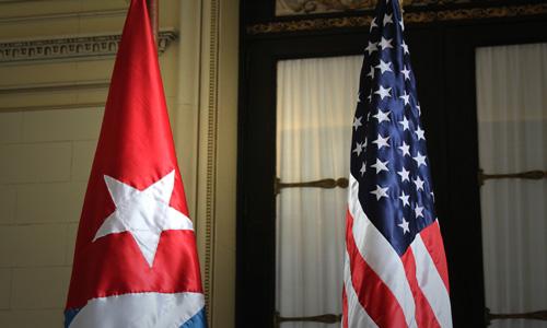 Dialogan Cuba y EE.UU. sobre enfrentamiento al tráfico de personas y fraude migratorio