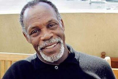 Danny Glover intercambió con estudiantes norteamericanos en Cuba