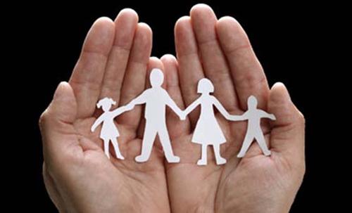 15 de mayo: Día Internacional de la familia