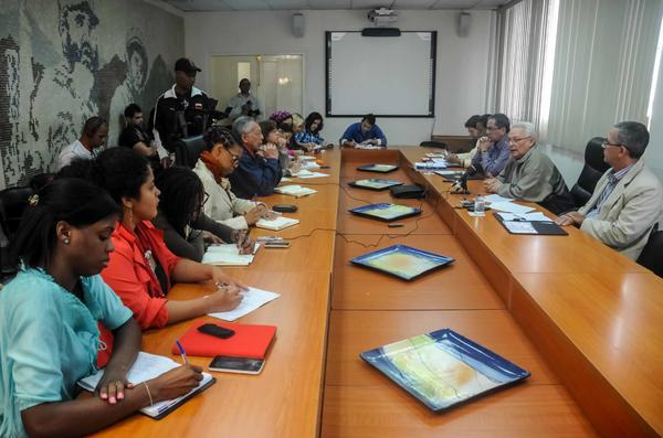Educación Superior en Cuba se atempera a los cambios demográficos