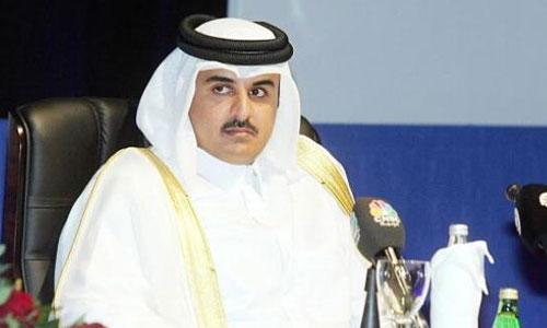 Emir de Qatar viaja a Cuba, primera etapa de su gira latinoamericana
