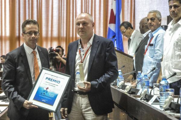 Cierra FECONS 2016 con récord de participación e intercambios