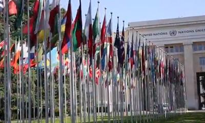 Comienza el lunes Asamblea Mundial de la Salud en Ginebra