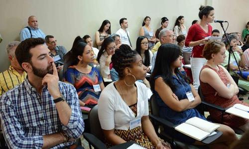 Constatan pedagogos norteamericanos transformaciones de la educación cubana