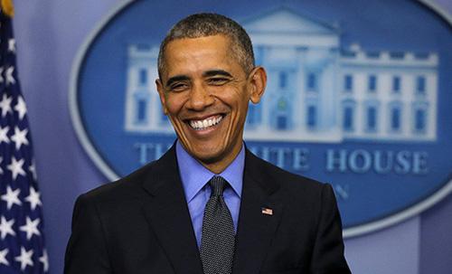 Asistirá presidente Obama a juego de béisbol en Cuba