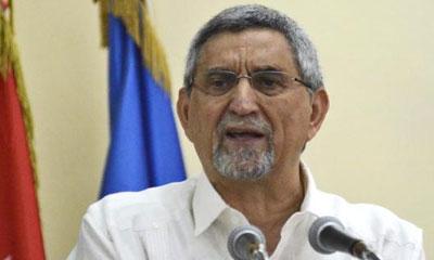 Recibe presidente de Cuba a su par de Cabo Verde