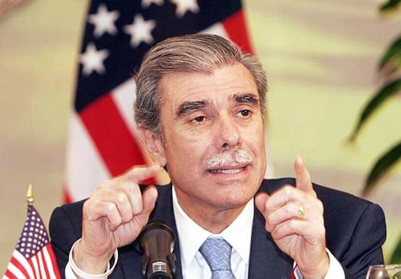 Electo Carlos Gutiérrez titular de Consejo de Negocios EEUU-Cuba