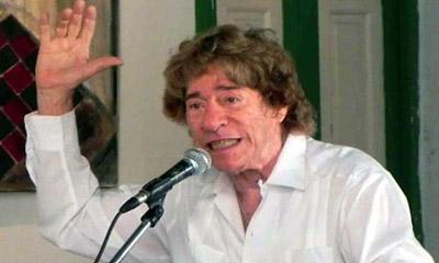 Exaltan vocación actoral de Carlos Ruiz de la Tejera