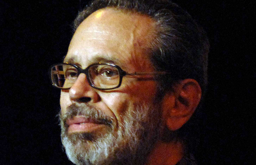 Cuban Songwriter and Conductor Leo Brouwer on Cartoons