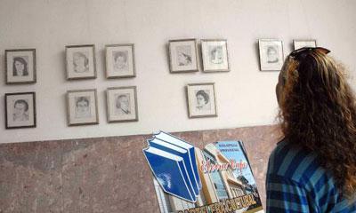 Toda la Patria está en la mujer se expone en Santiago de Cuba