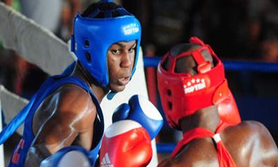Posponen Mundial Juvenil de Boxeo a causa de la Covid-19