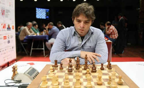 Cuban GM Bruzon ranks 22 in Gibraltar Open