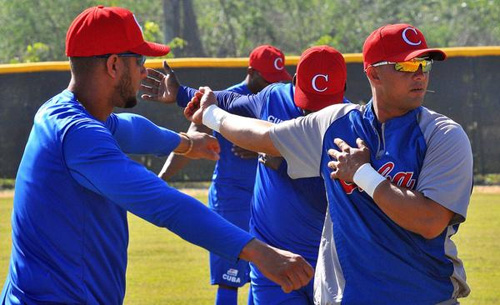 Cuban delegation complains for irregularities in Caribbean Baseball Series