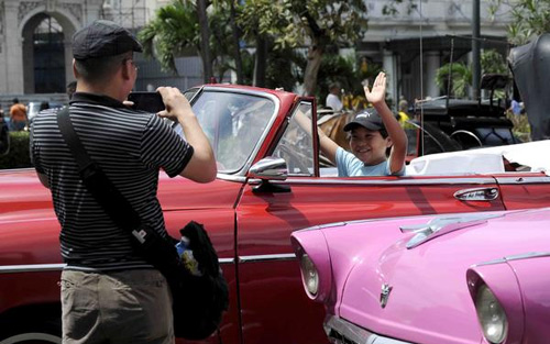 Cuban tourism aims at improving quality of services