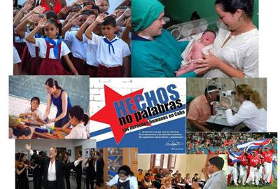 Reafirma Cuba compromiso con disfrute de los derechos humanos