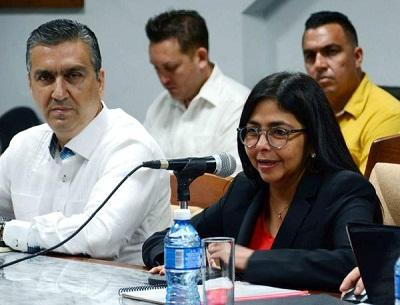 Cuba y Venezuela proyectan cooperación a futuro