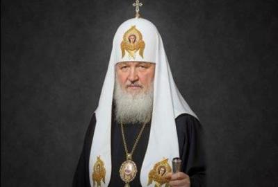 Llegará a Cuba este jueves Su Santidad Kirill, Patriarca de Moscú y de Toda Rusia