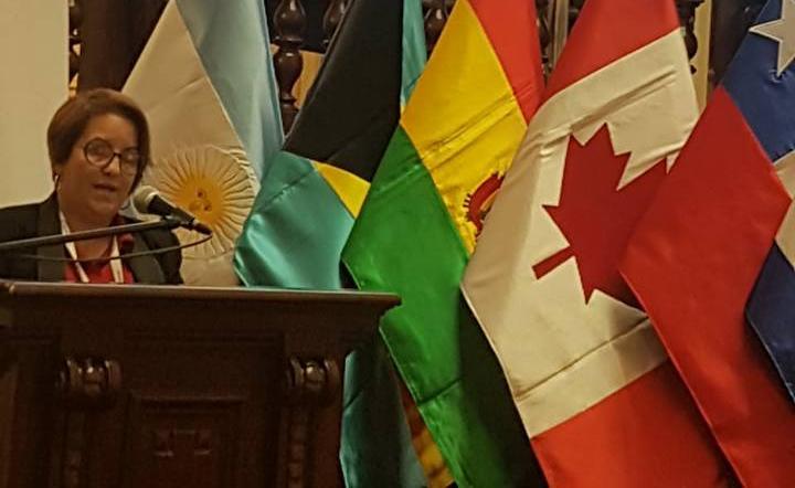 Muestran diputados iniciativas de Cuba para acercarse al pueblo